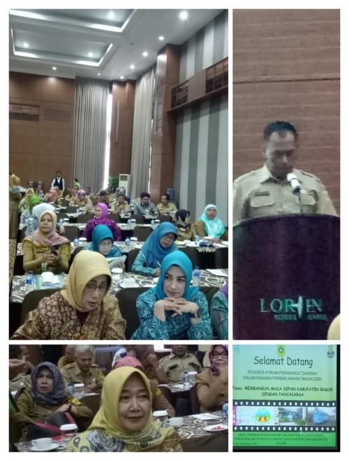 Forum Perangkat Daerah Kab.Bogor